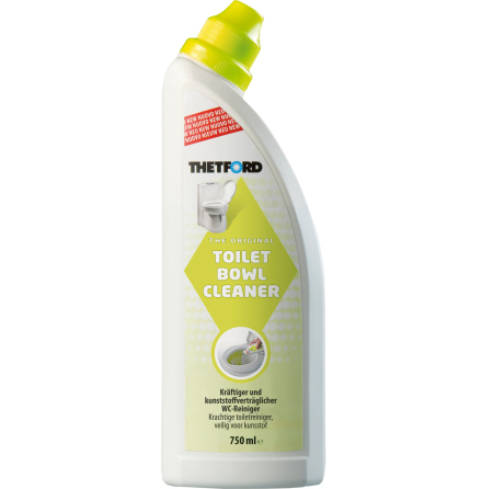 Toilet Bowl Cleaner 9x750 ml (Låda)