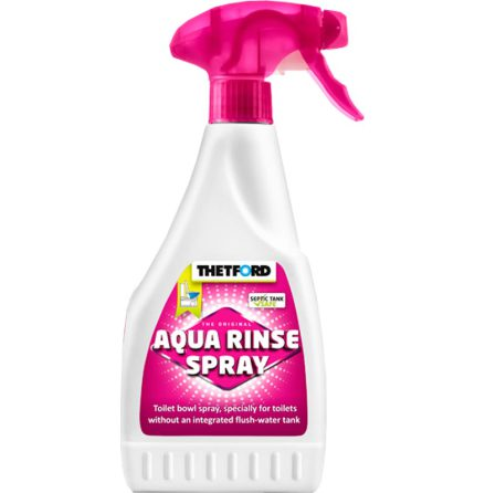 Aqua Rinse Spray 9x500ml (Låda)